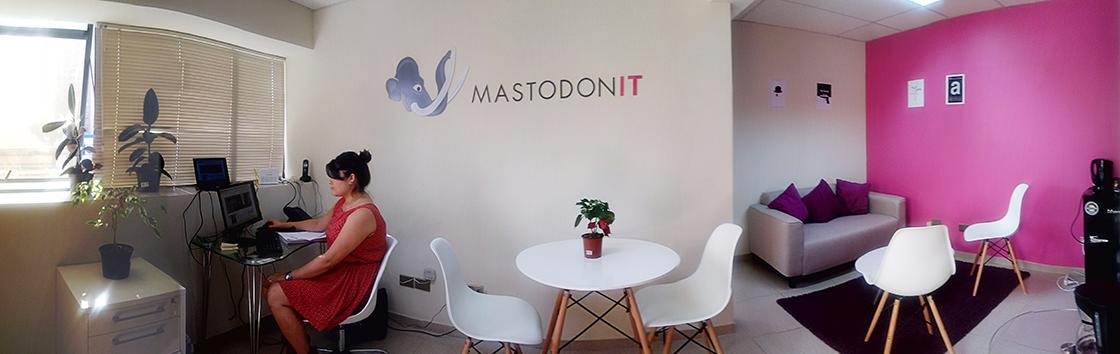 agencia marketing mastodon it