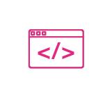 Paso 2. diseño y desarrollo del sitio web
