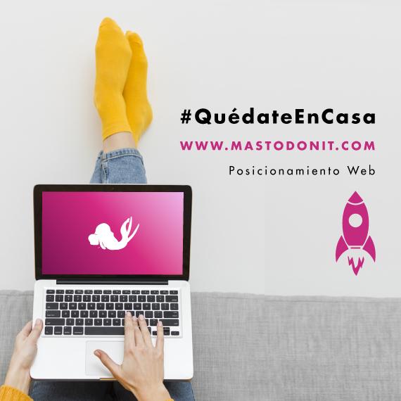 Cotización Posicionamiento Web SEO