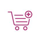 carro de compras en sitios web